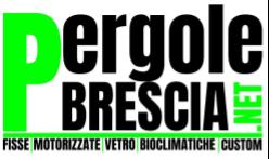 Pergole Brescia .NET Logo